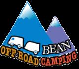Bean Offroad Camping logo