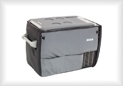 Waeco Coolfreeze CF-40 AC Camping Equipment for Hire