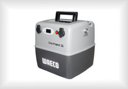Waeco RAPS36 CoolPower 36 Ah Deep Cycle Battery